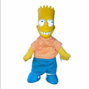 1990 Bart Simpson
